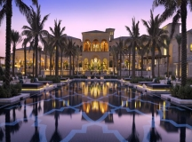 ONE & ONLY ROYAL MIRAGE - DUBAI